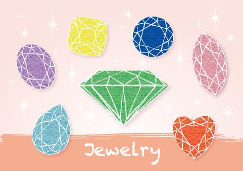 Jewelry image 【2】