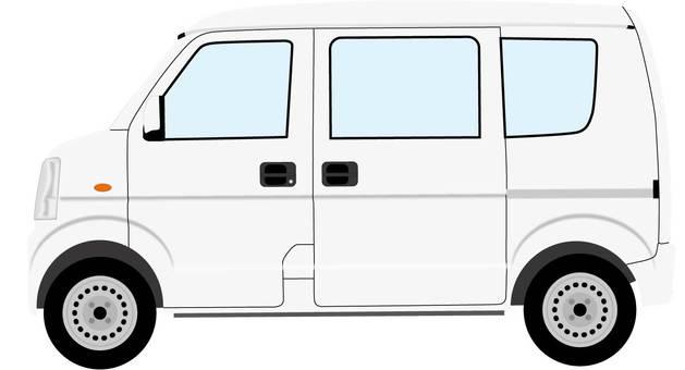 軽 Auto