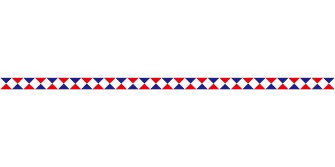 Tricolor line 4
