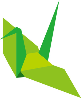 Folding crane 3