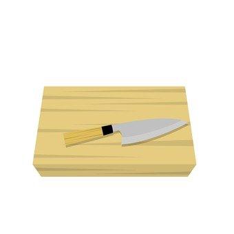 도마와 칼