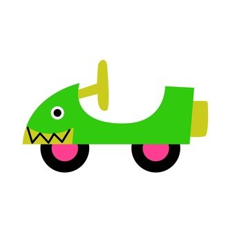Toy car for toy car for children