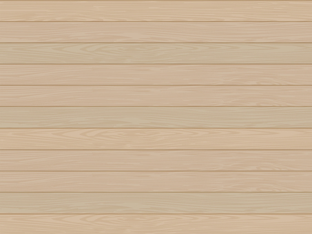 White wood grain board