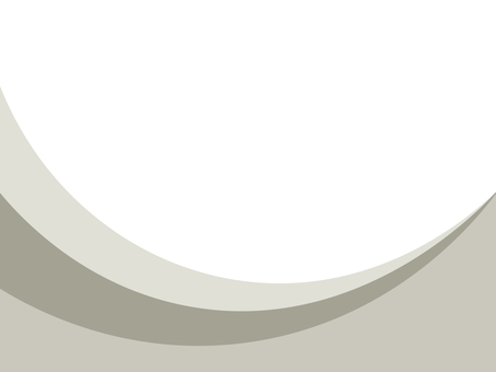 Business background curve beige