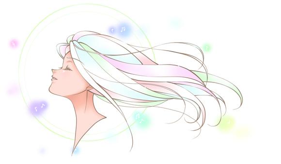 Chorus (Rainbow)