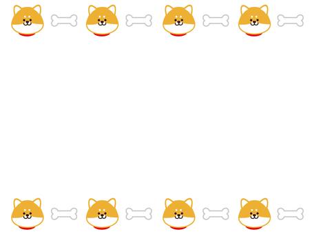Shiba Inu(狗)框架