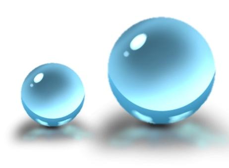 구슬 Marbles