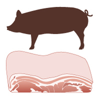 20 items recommended for pig display