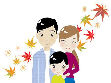 Family (Parents)