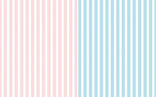 粉紅色和藍色的背景