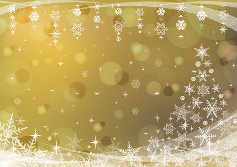 Winter Material Christmas 315