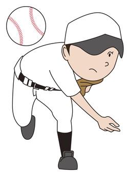 고교 야구 1