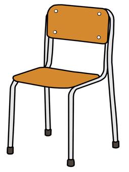 School's chair