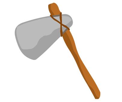 石斧(石器)