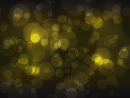 Round light · dark yellow