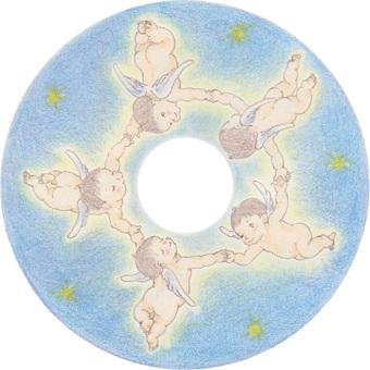 CD. DVD 라벨 인쇄