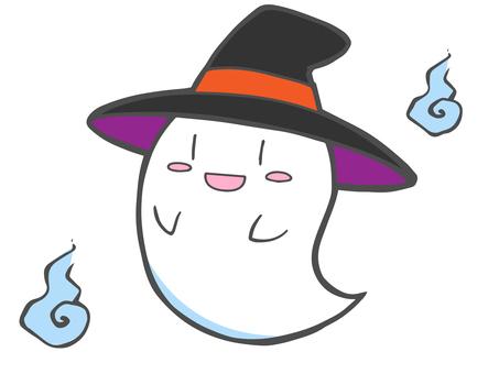 Haunted 【Halloween】 A