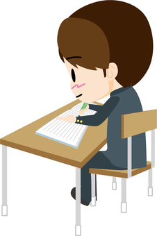Study 03 (male student)
