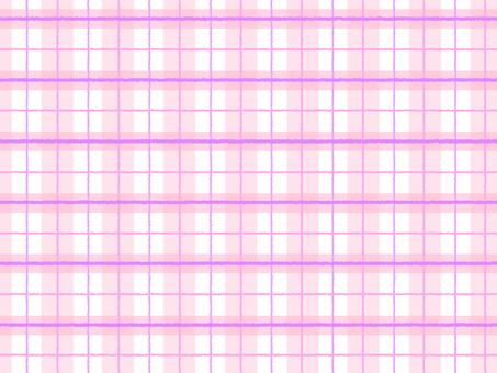 Purple check pattern background