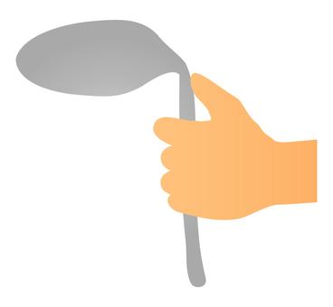 Spoon bending
