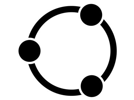Share icon 3