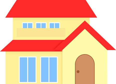 건물 (家) 2