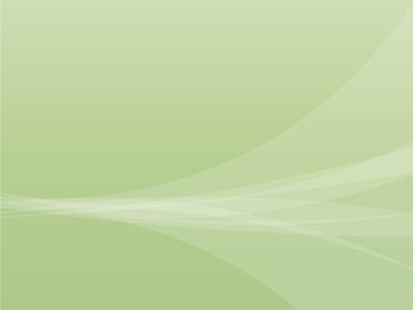 壁紙漸變線條藝術綠色