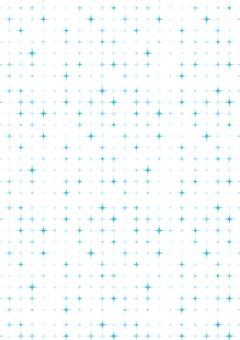 반짝 반짝 패턴 (하늘색 계열)
