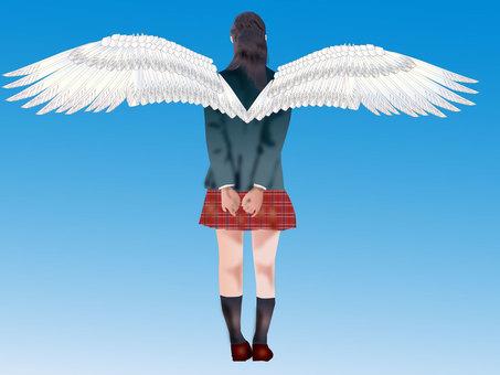 Wing girl 06