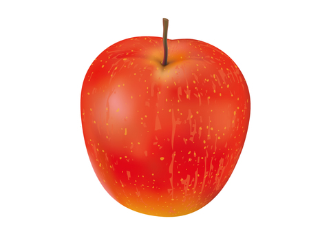 Apple _ Red