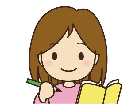 Study (Girls 3