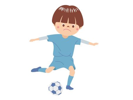 足球男孩3