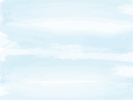 Background Watercolor touch blue