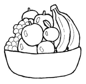 器入り果物