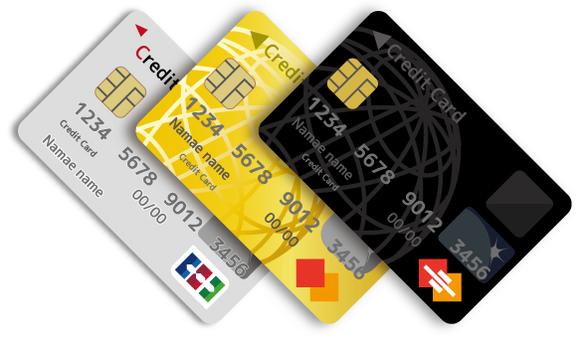 信用卡06