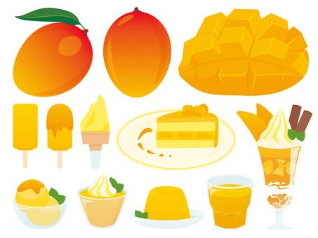 Mango full