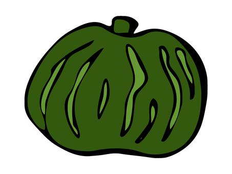 Pumpkin 170731-06
