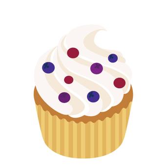 Cupcake (berry)