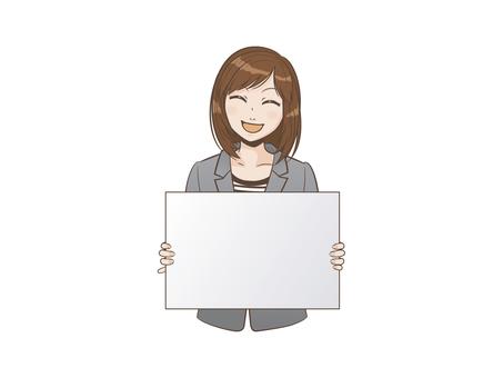 Placa de caixa OL