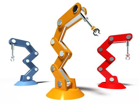 로봇 팔 -3