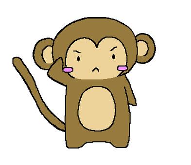 Monkey ②