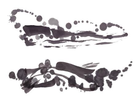 Ink Material 36