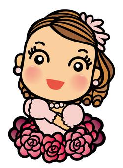 드레스 여성 2