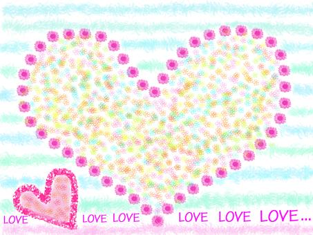 Heart Love ...