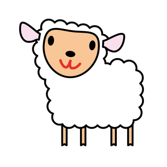 Animals - Sheep-04