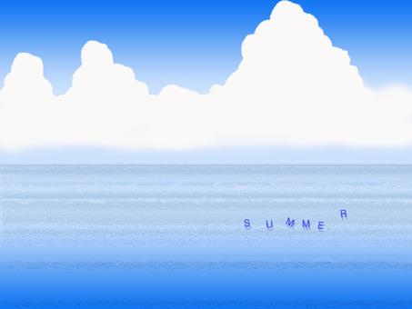 Horizontal line
