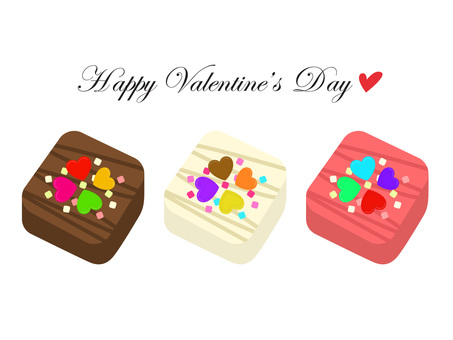 Valentine's Chocolate 03