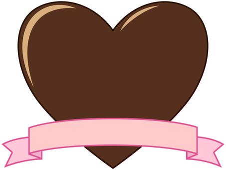 Chocolate and ribbon 5