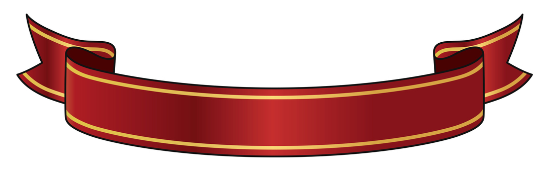 Pattern 3 of ribbon 1