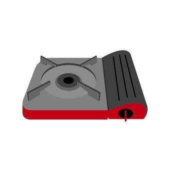 登山用品 - 盒爐